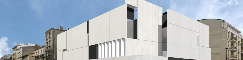 ACJBB visuel maquette Centre Culturel Juif
